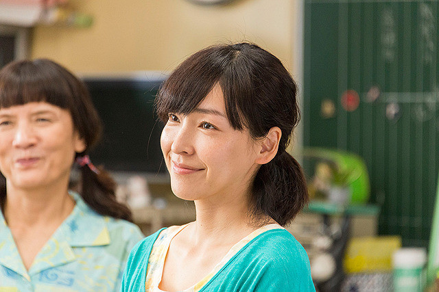カンゾー 麻生 先生 久美子