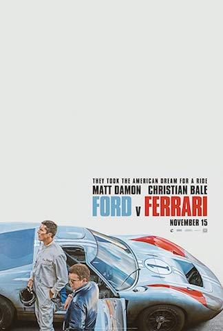 フェラーリ と フォード