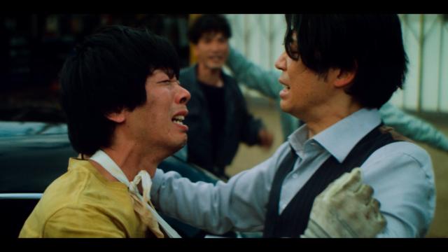 """映画『鬼が笑う』あらすじ/キャスト。三野兄弟が半田周平を主演に""""父親殺し""""と再生を描く"""